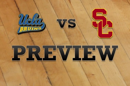 UCLA vs. USC: Full Game Preview