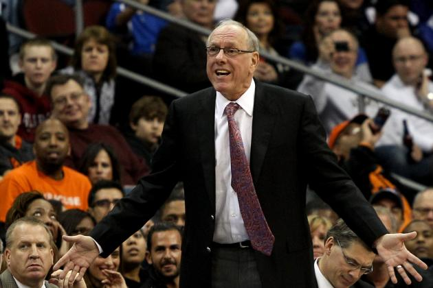 Syracuse Basketball: Report Card for Jim Boeheim on the 2013 Recruiting Trail