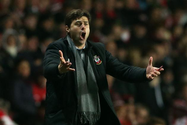 Southampton's Mauricio Pochettino Blames Mistakes for Defeat