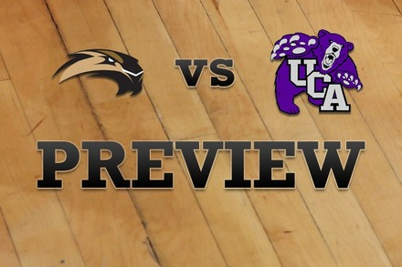 SIU Edwardsville vs. Central Arkansas: Full Game Preview
