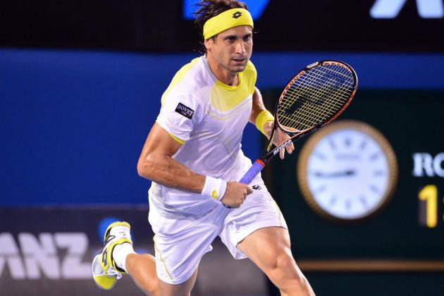 Ferrer Successfully Defends Title in Buenos Aires