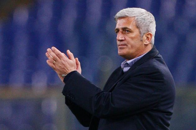 Lazio President Lotito Wants to Offer Manager Vladimir Petkovic a New Contract