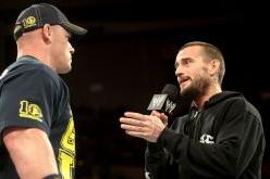 Why CM Punk Needs John Cena as His  Polar Opposite