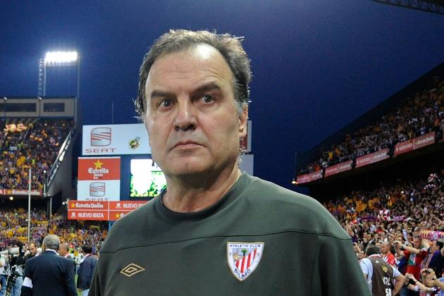 Bielsa: I Can Deal with This