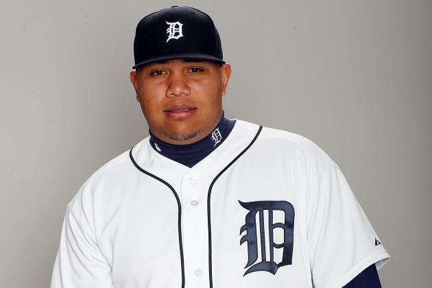 "Bruce Rondon Hit 100 Mph ""a Couple Times"" on Saturday"