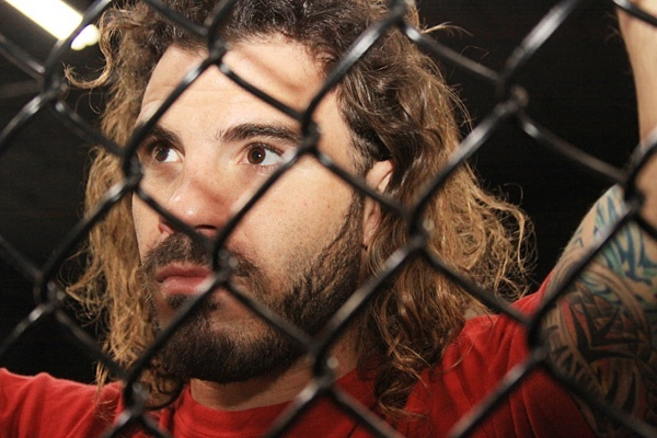 Clay Guida: A Contender Outside of the Cage