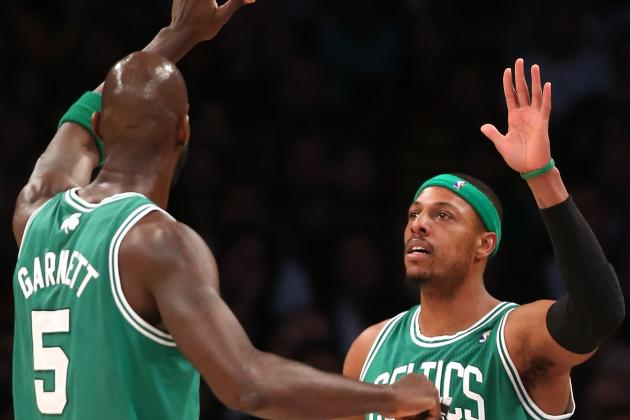 Biggest Needs and Decisions Facing Boston Celtics This Offseason