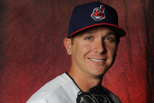Scott Kazmir 1 of 3 Indians Pitchers to Throw 2 Scoreless