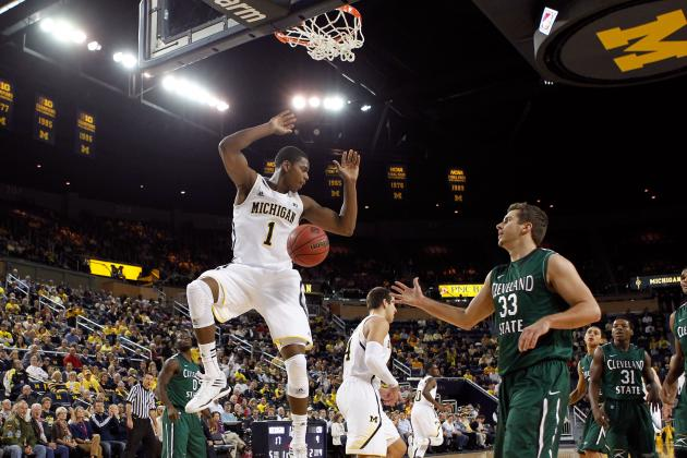 Glenn Robinson III: Breaking Down Michigan Star's NBA Potential and Draft Stock