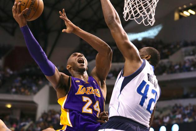 Kobe Bryant Eclipses 31,000 Points for His Legendary Lakers Career