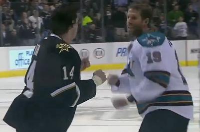 Jamie Benn's Gordie Howe Video - NHL VideoCenter - Dallas Stars