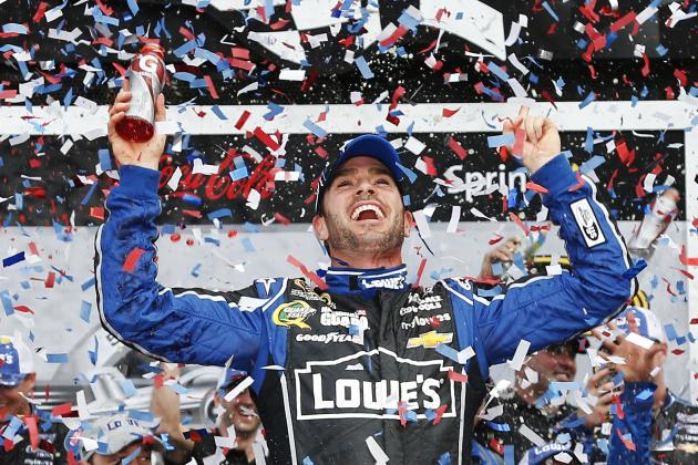 Daytona 500 Winner: Jimmie Johnson Further Solidifies Legacy with Second Victory
