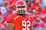 Projected Top-5 NFL Draft Pick Star Lotulelei Has Heart Condition