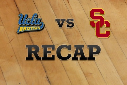 UCLA vs. USC: Recap, Stats, and Box Score