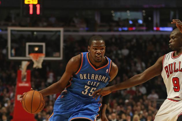 Chicago Bulls vs Oklahoma City Thunder Preview: Keys to Victory for Chicago