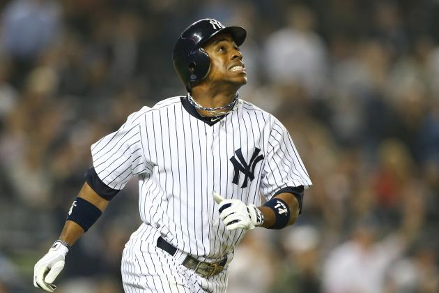 Yankees Will Sort Through Quantity, Not Quality to Replace Granderson