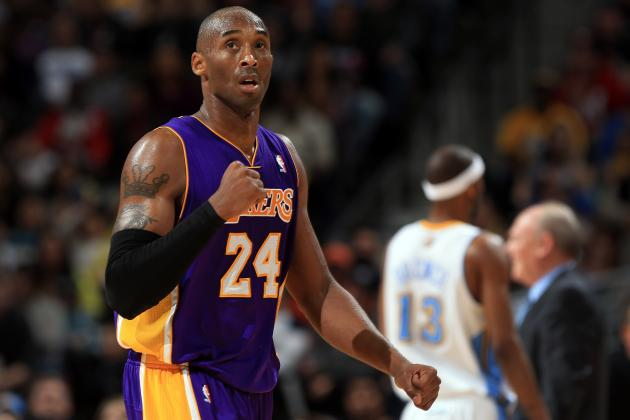 Los Angeles Lakers vs. Denver Nuggets: Preview, Analysis and Predictions