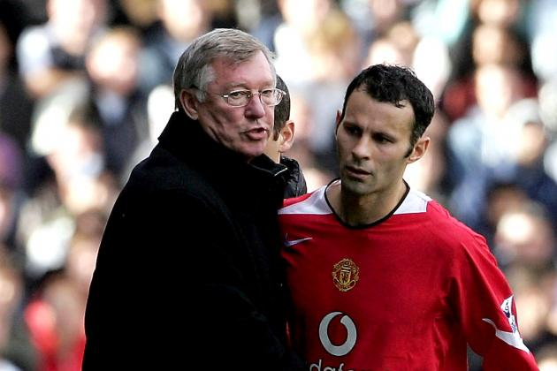Manchester United: Is Ryan Giggs the Logical Choice to Become the Next Manager?