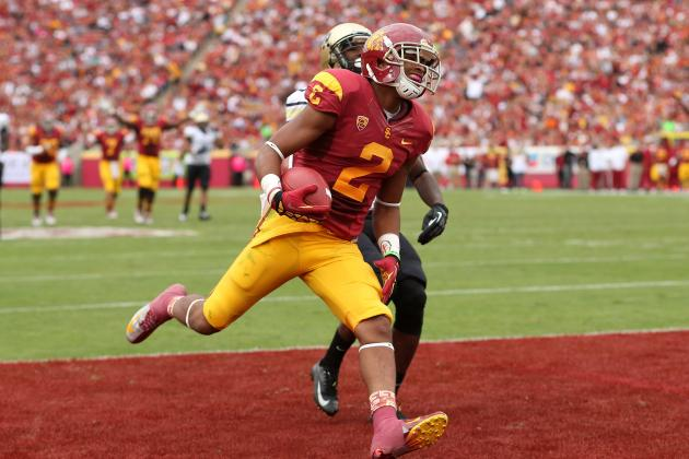 NFL Combine 2013: Fastest-Rising Prospect at Every Offensive Skill Position