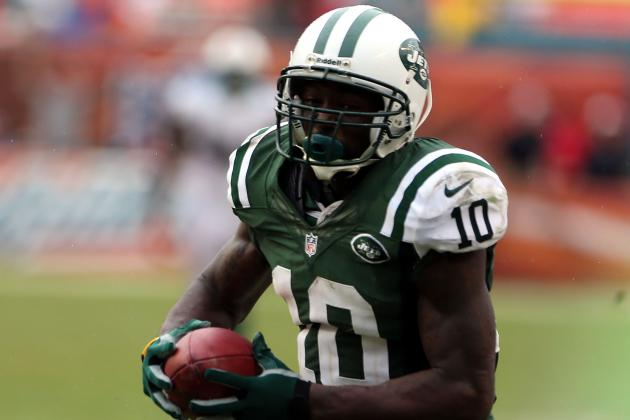 Sources: Jets Hope to Restructure Holmes' Deal