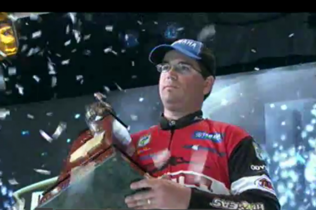 Bassmaster Classic 2013 Results: Cliff Pace Deserved Win After Dominant Weekend