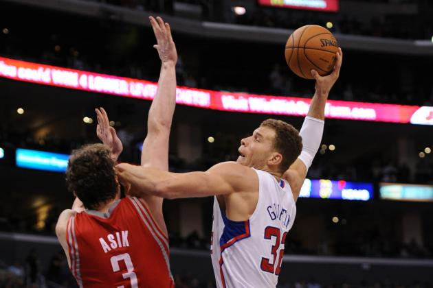 Should Blake Griffin's Dunks Make Us Rethink How Refs Call Fouls?