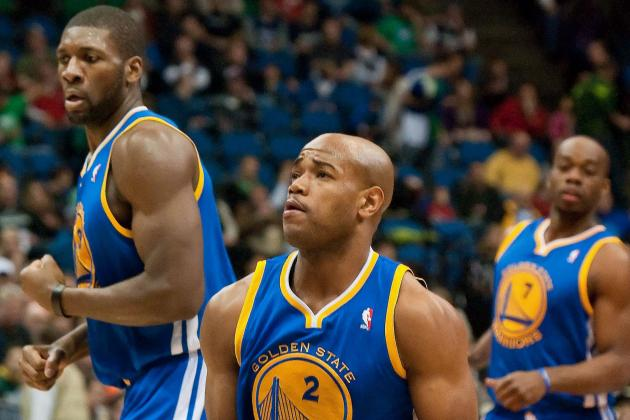 Jarrett Jack Rallies Warriors to 100-99 Win over Wolves