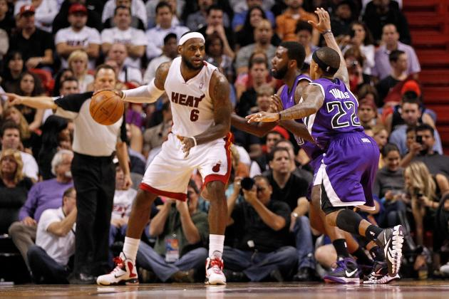 Sacramento Kings vs. Miami Heat: Preview, Analysis and Predictions