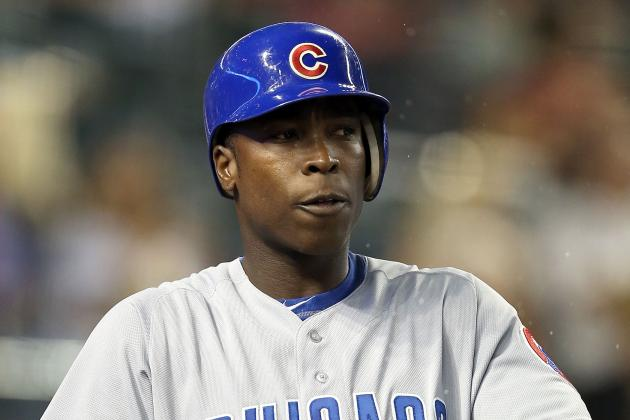 New York Yankees: Should Bombers Look into Trade for Alfonso Soriano?