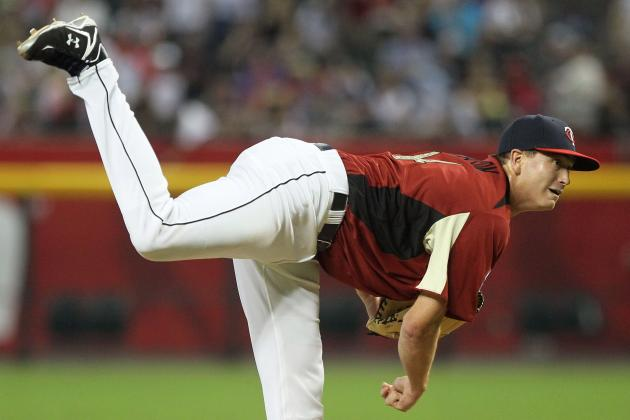 Gibson Impresses in Exhibition Loss to Rays