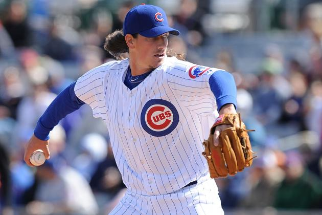 Samardzija Off to Strong Start This Spring