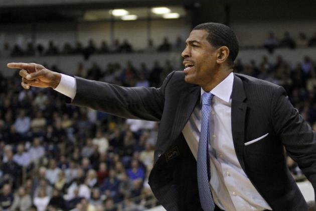 UConn Basketball: Report Card for Kevin Ollie on 2013 Recruiting Trail