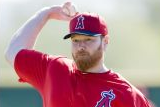 Hanson Could Be the X Factor in Angels' Rotation