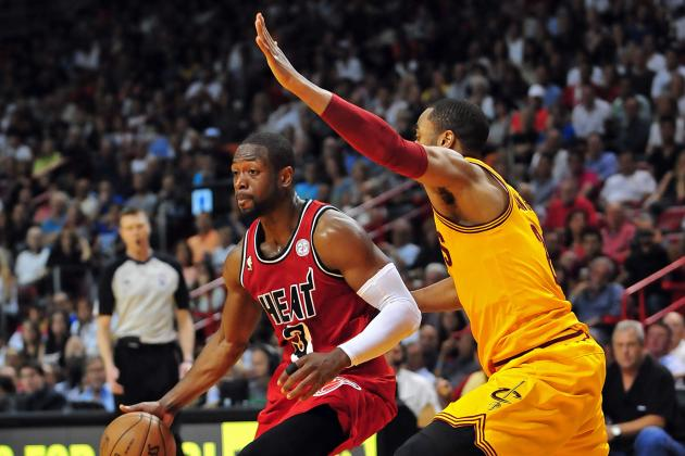 Final thoughts: Heat 109, Cavs 105 - Cleveland Cavaliers - Ohio
