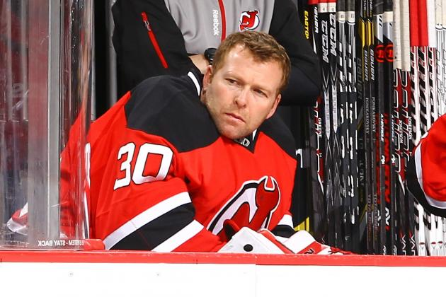 Finding a Reason Behind the New Jersey Devils' Recent Daytime Struggles
