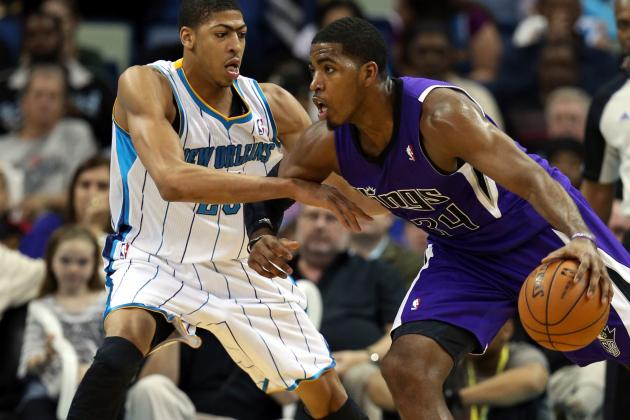 Hornets Control Fourth Quarter in 110-95 Victory Against Sacramento Kings