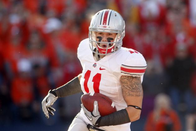 Ohio State Football: Which Former Buckeye Will Make Biggest Impact in the NFL?