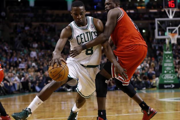 Why Jeff Green Is Definitive Sixth Man of the Year Candidate