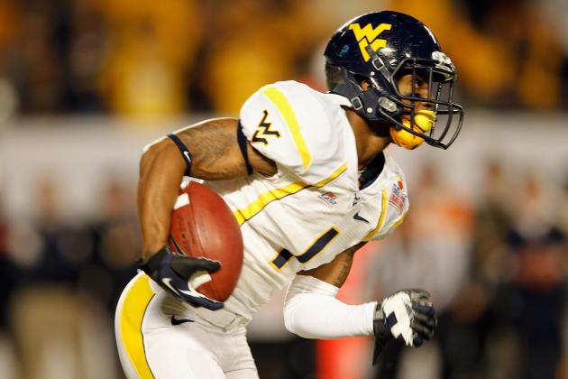 NFL Draft 2013: Biggest First-Round Risers After Latest Combine Workouts