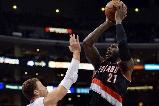 Why It's Good That the Portland Trail Blazers Kept J.J. Hickson