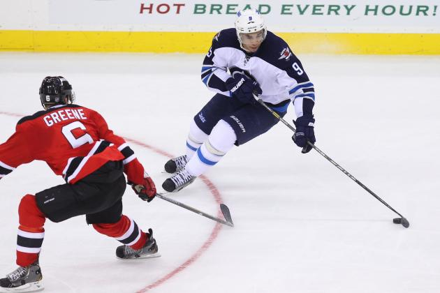Winnipeg Jets Continue Successful Road Trip with Win over New Jersey Devils