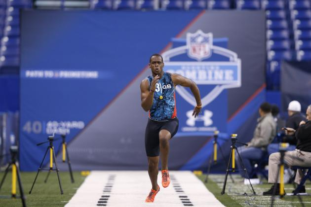 2013 NFL Mock Draft: Players Sure to Rise After the Scouting Combine