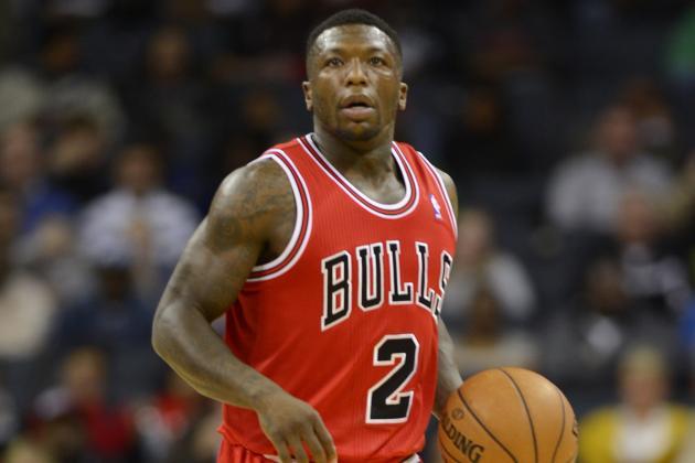 Rapid Reaction: Thunder 102, Bulls 72