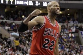 Bulls Game Day: Thunder Pound Bulls 102-72