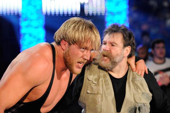 Jack Swagger Arrest: Is the WWE Fast-Forwarding Jack Swagger's Push?