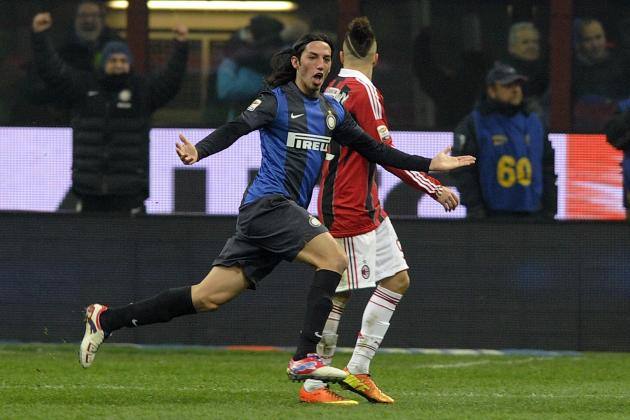 Derby Draw Disappointing for Both Inter and AC Milan