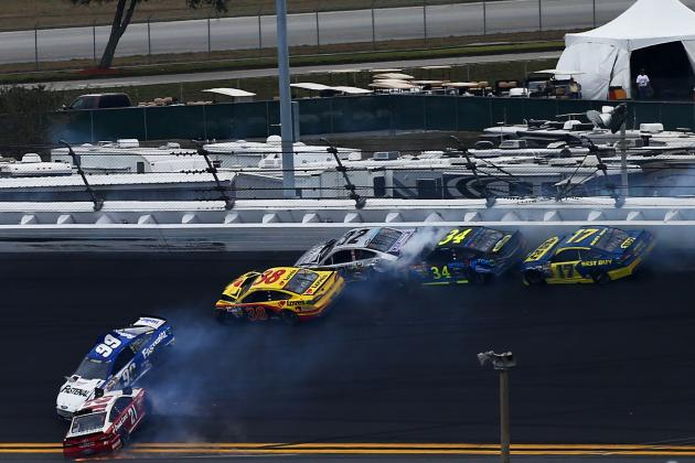 Daytona 500 2013: Assessing Impact of Gen-6 Cars After Season's Opening Race