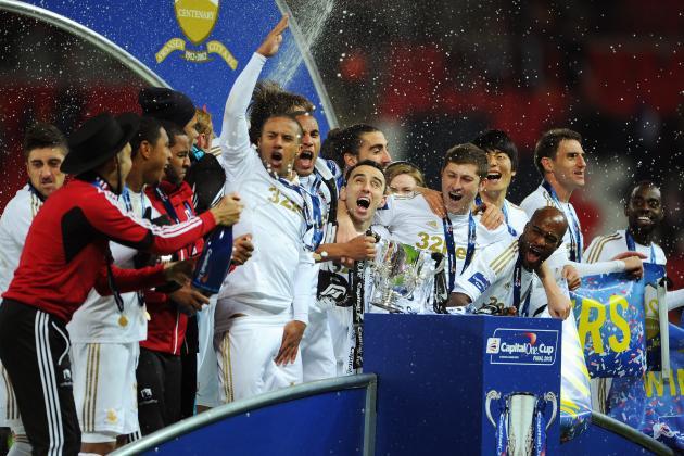 Why Swansea Succeeded Where Arsenal and Aston Villa Failed Against Bradford City