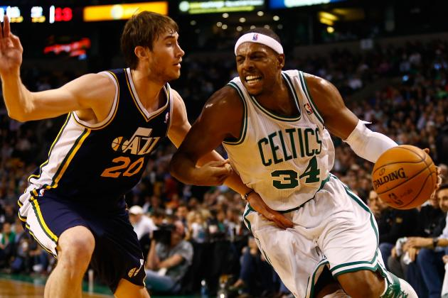 Boston Celtics vs. Utah Jazz: Preview, Analysis and Predictions