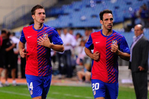 Juanfran: We Want to Continue Run